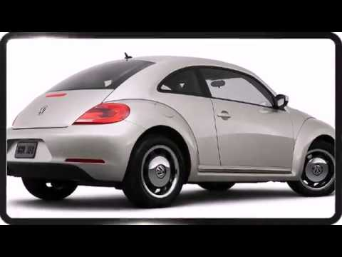 2013 Volkswagen Beetle Video