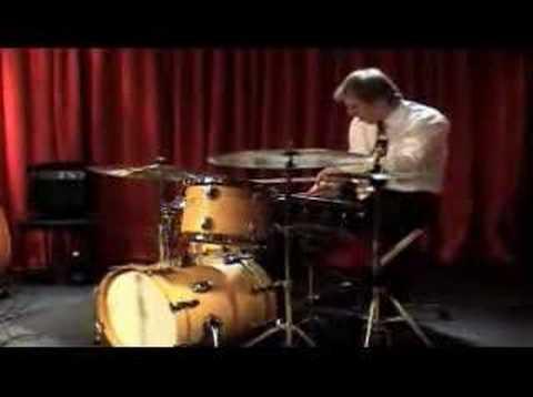 Freedom Jazz Dnce - Ryo Kawasaki Trio Tallinn April 2008