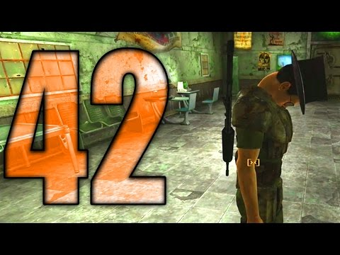 SNAKESKIN!! - Another Fallout Tale 42