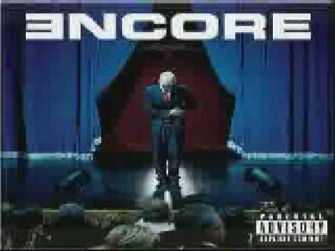 Eminem - Spend Some Time - Obie Trice, Stat Quo & 50 Cent