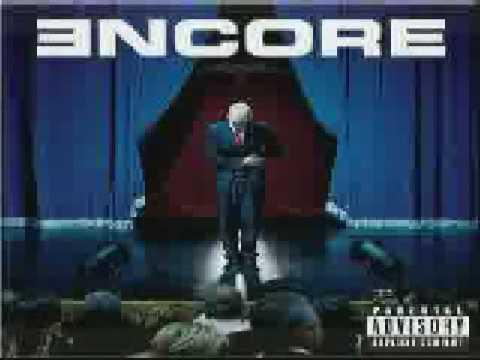 Eminem - Spend Some Time - Obie Trice, Stat Quo & 50 Cent