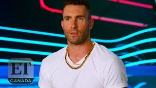 Adam Levine Quits 'The Voice'