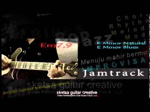 Guitar Demo & Jamtrack Little Wings, Jimi Hendrix