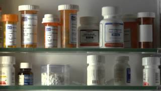Anti-Drug Public Service Announcements - Medicine Chest