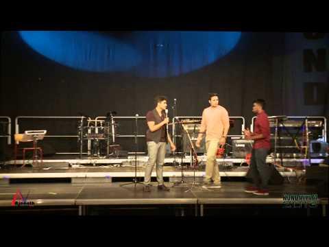 Kondattam 2013 - Rahamaaliha Intro video