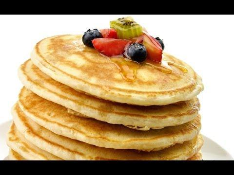 Как приготовить вкусные блины-простой и доступный рецепт!How to cook delicious pancakes!