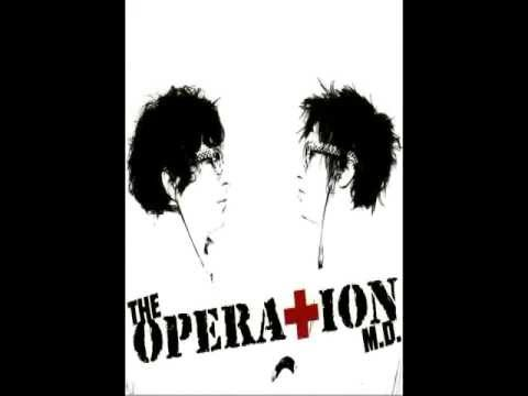 The Operation Md - Tomorrows Calling