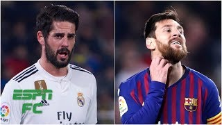Is this the end of La Liga's dominance? Best place for Isco? | Extra Time