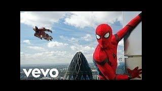 Download Lagu Spider-Man - Imagine Dragons Thunder Official Music video Gratis STAFABAND
