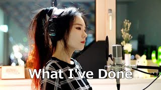 Download Lagu Linkin Park - What I've Done ( cover by J.Fla) Gratis STAFABAND