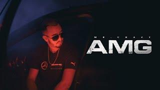 MR CRAZY - AMG