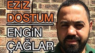 EZİZ DOSTUM (AZERBAYCAN ŞARKISI) O SES TÜRKİYE ENGİN VE ÇAĞLA smule düet