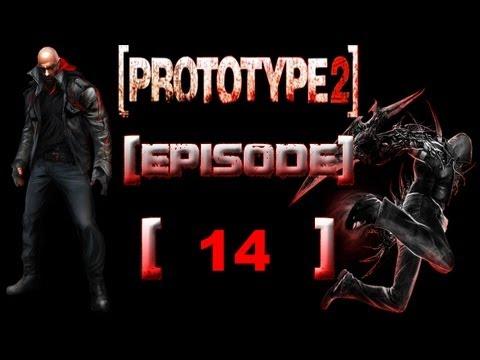 Prototype 2 Gameplay FR : Walkthrough Episode 14 thumbnail