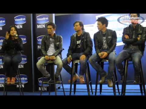 Noah Brand Ambasador Vaseline Men 'band Of Bikers' video