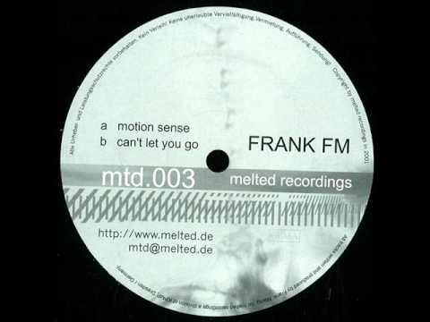 Frank FM - motion sense