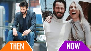 We Finally Understand Who Is Keanu Reeves Date! |⭐ OSSA Radar