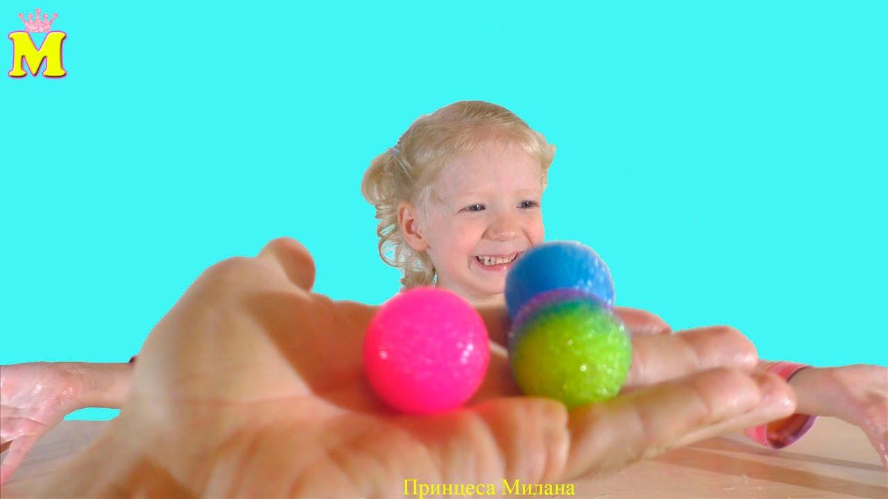 Как сделать шарик как в вк