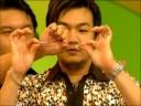 Malaysia magician - Kenneth Wong
