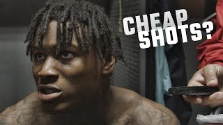 Download Reuben Foster on Washington: 'They were taking cheap shots on me' 3Gp Mp4