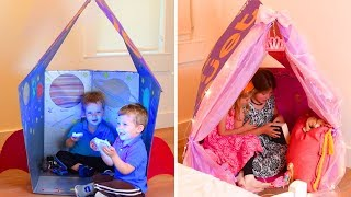 Parenting Hacks | Best Parenting Tips and Simple Life Hacks by Blossom