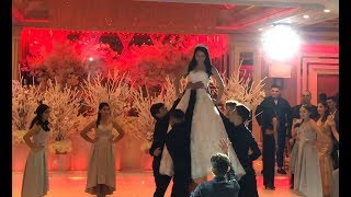 Unsteady Quinceañera Vals/Waltz | Fairytale Dances