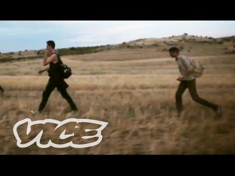 Escape From Greece