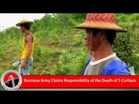 Rohingya Daily News 21July 2016