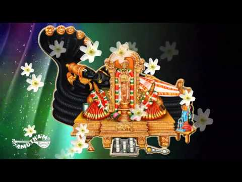 Sayam Sandhyavandanam- Maalola Kannan -sri Vaishnava Sandhya Vandanam video