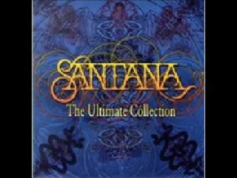 Europa - Santana studio version
