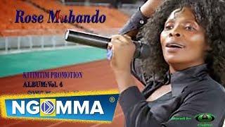 ROSE MUHANDO, MWAMBI E MWAMBIE ,Official Audio