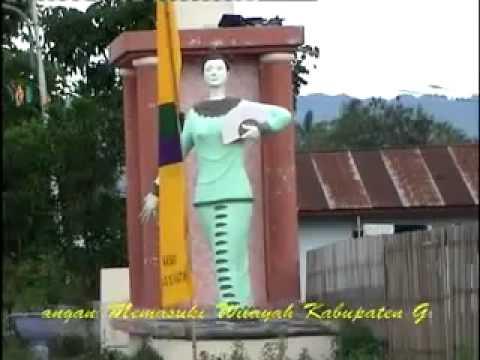 Lagu Daerah Gorontalo - Hulondalo Lolipu video