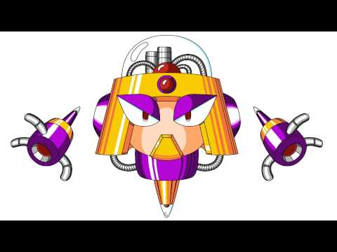 C.R.O.N.O.S. Battle - Mega Man Time Tangent (Stage 45) [FamiTracker]