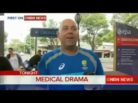 NBN News Gold Coast Opener (24.1.2016)