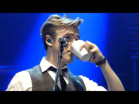 McFly banter - Cardiff 10/05/13 HD