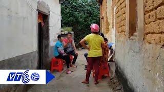 Đường dây buôn người: 2.500 'tệ' đổi một cuộc đời | VTC