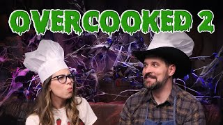 Travis' Yee-Haw Game Ranch: Overcooked 2 | S2E7