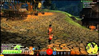 Guild Wars 2 Gameplay - First Look HD