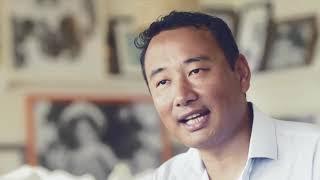 Chorten Wangyel's Story