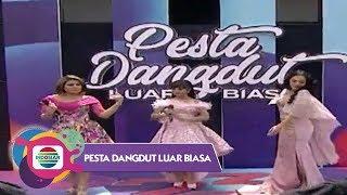 Download Lagu Pesta Dangdut Luar Biasa: Tasya Rosmala, Wiwik Sagita, dan Lilis BP - Tiada Guna Gratis STAFABAND