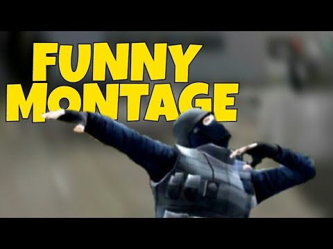 Critical OPS -  Mini Funny Montage