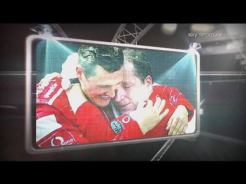 Michael Schumacher Documentary 2013 SkySport F1 HD