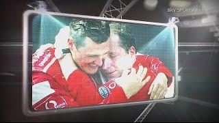 Michael Schumacher Documentary 2013 SkySport F1 HD