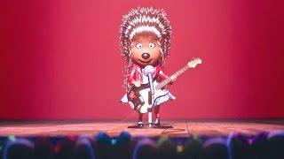 Download Lagu [HD] Sing - Set it all free - Ash (Scarlett Johansson) [Lyrics] Gratis STAFABAND