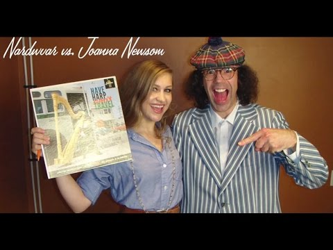 Nardwuar vs. Joanna Newsom