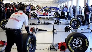 2014 Boyd Gaming 300 at Las Vegas Motor Speedway - NASCAR Nationwide Series [HD]