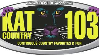 "Download Lagu KATM ""Kat Country 103"" Station ID January 29, 2018 2:03pm Gratis STAFABAND"