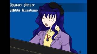 Mikki Kurakano - History Maker