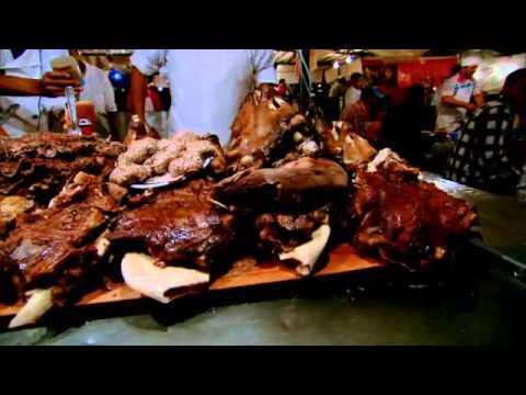 Tom Daley Goes Global - Episode 6 - Morocco