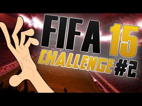 ONHANDIGE Timo VS David?! FIFA 15 Challenge!