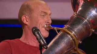 Download Lagu The Tuba Virtuoso | Øystein Baadsvik | TEDxTrondheim Gratis STAFABAND